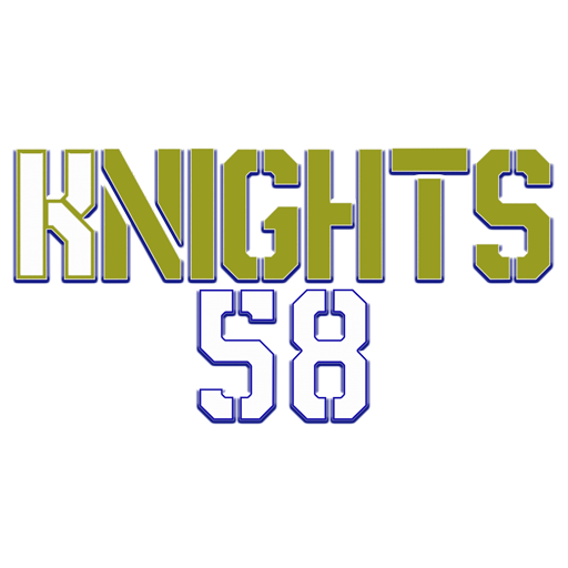 Cooper Q&A: Saillant determined to bring 'Knights 58' to big screen