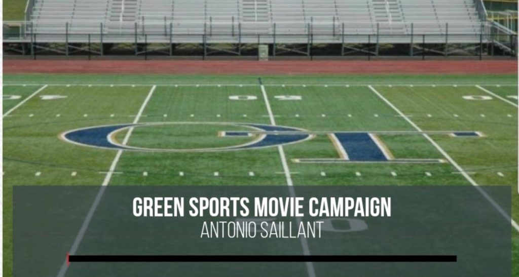 Sports Movie-Awareness Campaign